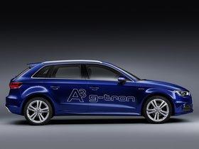 Ver foto 13 de Audi A3 g-Tron 2013