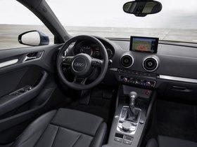 Ver foto 9 de Audi A3 g-Tron 2013