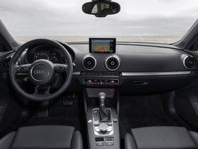 Ver foto 8 de Audi A3 g-Tron 2013