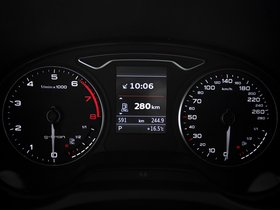 Ver foto 7 de Audi A3 g-Tron 2013