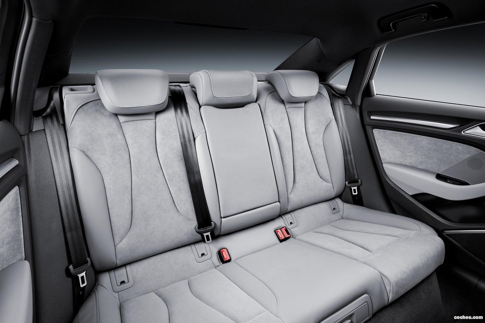 Foto 15 de Audi A3 Sedan 2.0 TDI quattro 2016