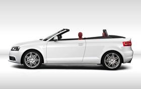 Ver foto 18 de Audi A3 Cabriolet 2008