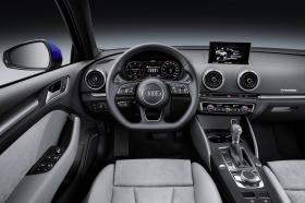 Ver foto 12 de Audi A3 Sedán 2016