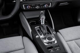 Ver foto 17 de Audi A3 Sedan 2.0 TDI quattro 2016