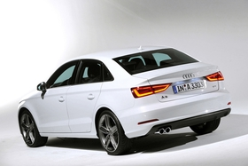 Ver foto 19 de Audi A3 Sedan 2013