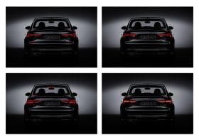 Ver foto 15 de Audi A3 Sedan 2.0 TDI quattro 2016