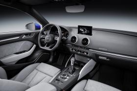 Ver foto 8 de Audi A3 Sedan 2.0 TDI quattro 2016