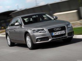 Ver foto 6 de Audi A4 2.0 TDI Concept E 2008