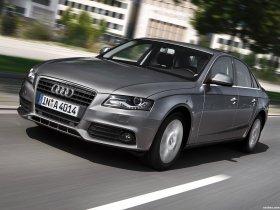 Ver foto 5 de Audi A4 2.0 TDI Concept E 2008