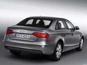 Ver foto 3 de Audi A4 2.0 TDI Concept E 2008