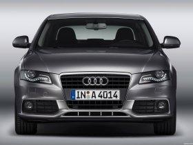 Ver foto 2 de Audi A4 2.0 TDI Concept E 2008