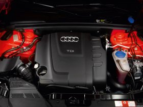Ver foto 20 de Audi A4 2.0 TDI E 2009