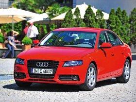 Ver foto 11 de Audi A4 2.0 TDI E 2009