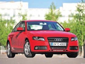 Ver foto 9 de Audi A4 2.0 TDI E 2009