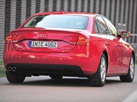 Ver foto 8 de Audi A4 2.0 TDI E 2009