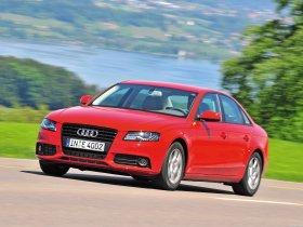 Ver foto 7 de Audi A4 2.0 TDI E 2009