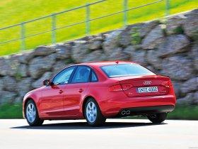 Ver foto 5 de Audi A4 2.0 TDI E 2009