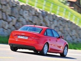 Ver foto 4 de Audi A4 2.0 TDI E 2009
