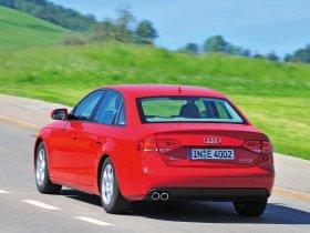 Ver foto 3 de Audi A4 2.0 TDI E 2009