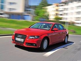 Ver foto 2 de Audi A4 2.0 TDI E 2009