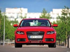 Ver foto 17 de Audi A4 2.0 TDI E 2009