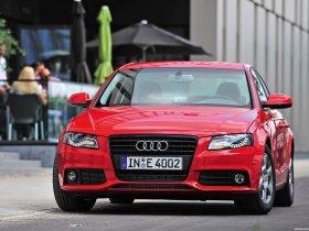 Ver foto 16 de Audi A4 2.0 TDI E 2009