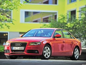 Ver foto 15 de Audi A4 2.0 TDI E 2009