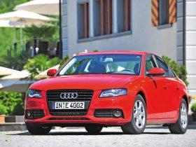 Ver foto 14 de Audi A4 2.0 TDI E 2009