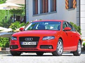 Ver foto 13 de Audi A4 2.0 TDI E 2009