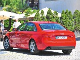 Ver foto 12 de Audi A4 2.0 TDI E 2009