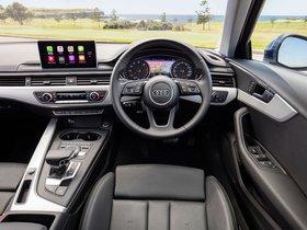 Ver foto 14 de Audi A4 2.0 TFSI Australia 2016
