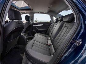 Ver foto 11 de Audi A4 2.0 TFSI Australia 2016