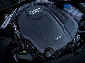 Ver foto 10 de Audi A4 2.0 TFSI Australia 2016