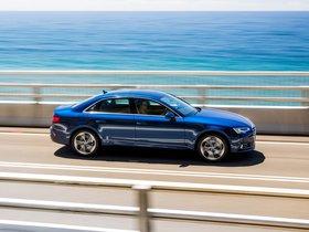 Ver foto 7 de Audi A4 2.0 TFSI Australia 2016