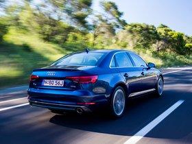 Ver foto 6 de Audi A4 2.0 TFSI Australia 2016
