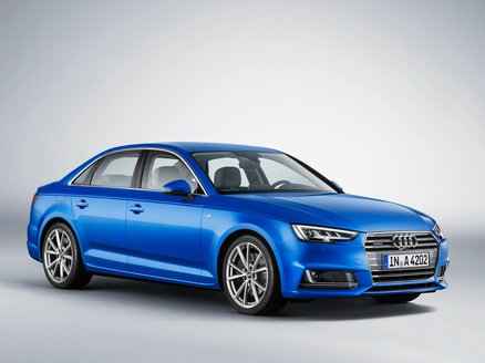 Audi A4 30 Tdi Advanced S Tronic 90kw