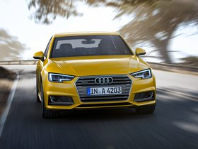Ver foto 8 de Audi A4 2.0 TFSI Quattro S Line 2015