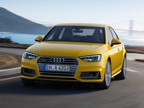 Ver foto 6 de Audi A4 2.0 TFSI Quattro S Line 2015