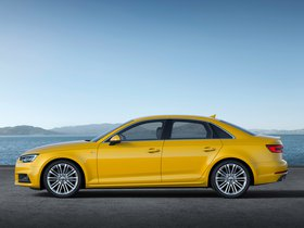 Ver foto 5 de Audi A4 2.0 TFSI Quattro S Line 2015