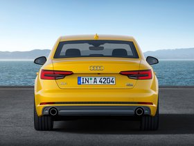 Ver foto 4 de Audi A4 2.0 TFSI Quattro S Line 2015