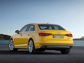Ver foto 3 de Audi A4 2.0 TFSI Quattro S Line 2015