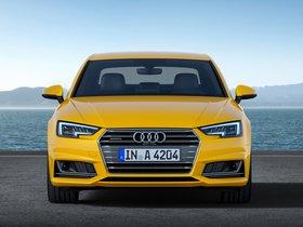 Ver foto 2 de Audi A4 2.0 TFSI Quattro S Line 2015