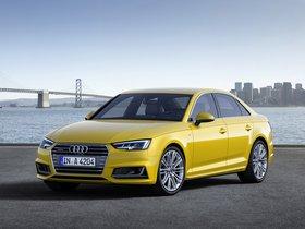 Ver foto 14 de Audi A4 2.0 TFSI Quattro S Line 2015