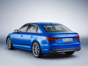 Ver foto 13 de Audi A4 2.0 TFSI Quattro S Line 2015