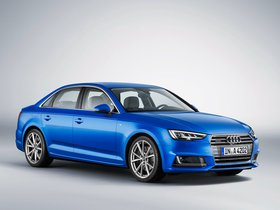 Audi A4 1.4 Tfsi Advanced Edition 110kw