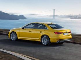Ver foto 11 de Audi A4 2.0 TFSI Quattro S Line 2015