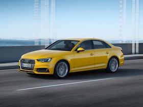 Ver foto 10 de Audi A4 2.0 TFSI Quattro S Line 2015
