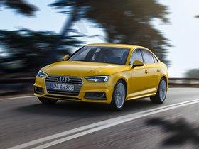 Ver foto 9 de Audi A4 2.0 TFSI Quattro S Line 2015