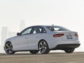 Ver foto 8 de Audi A4 2.0T Quattro S Line Sedan USA 2012