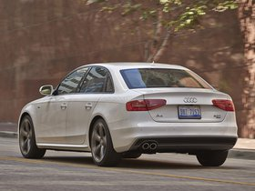 Ver foto 6 de Audi A4 2.0T Quattro S Line Sedan USA 2012